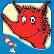 Fox in Socks - Dr. Seuss 2.11 Icon
