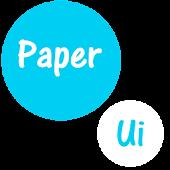 Paper Ui CM11 Theme