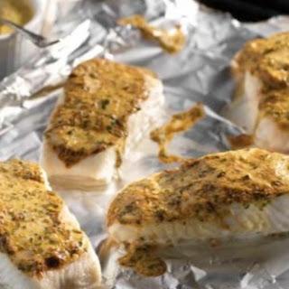 Chermoula Fish Fillets