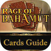 Guide for Rage of Bahamut