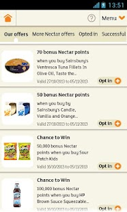 Sainsbury's - screenshot thumbnail