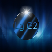 LgG2 Bluelight Live wallpaper