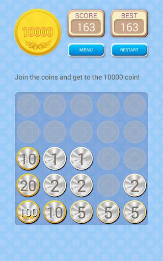 免費休閒App|愛金幣-銀幣合成金幣,做個大富翁|阿達玩APP