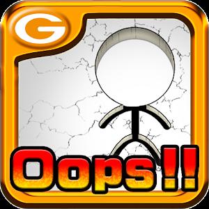 Mr.Oops!! 街機 App Store-癮科技App