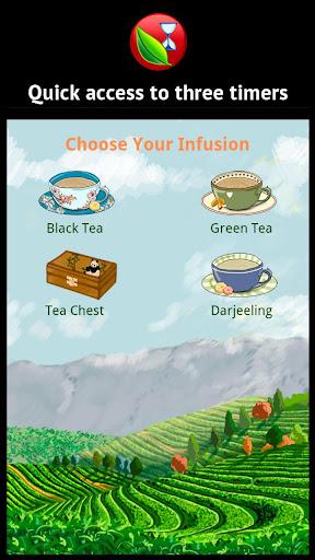 Tea Timer Free