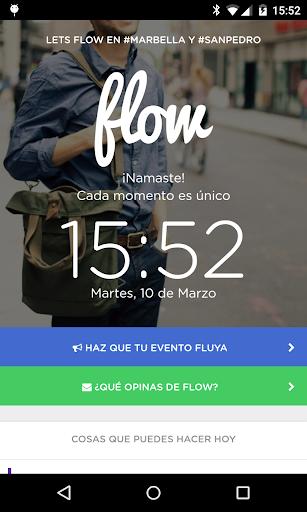 Flow Marbella