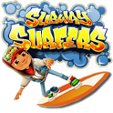 Subway Surf Tip icon