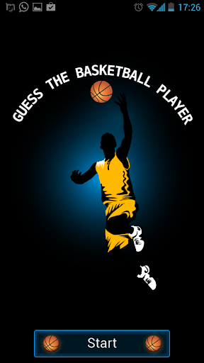 Basketball Curiosity Quiz