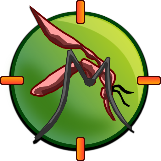 MalariaSpot LOGO-APP點子
