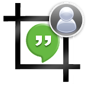 App Profile w/o crop for Hangouts APK for Windows Phone