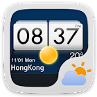 MIUI Style GO Weather EX icon