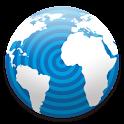 3D Stock Market logo