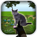 Cat Shooting icon