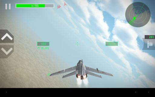 Strike Fighters  screenshots 17