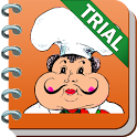 My Cookery Book (Trial) icon