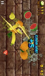 Fruit Slice - screenshot thumbnail