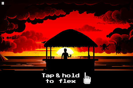 Beach God- screenshot thumbnail