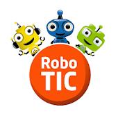 Programa 5. Robo-TIC