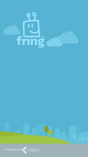 fring KANDY
