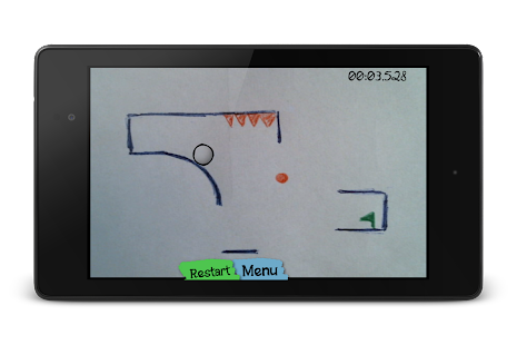 Draw&Play Free screenshot