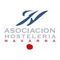 Hostelería Navarra icon