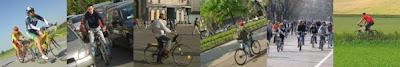 """Cycling Salerno - CicloEscursione """"A' CHIENA"""""""