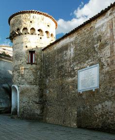 Palazzo Vargas Vatolla