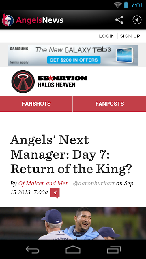 ZM: Angels News - screenshot