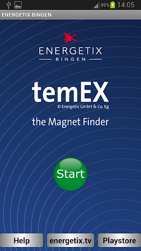 Energetix temEX