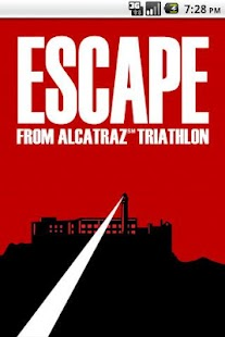 Escape from Alcatraz Triathlon - screenshot thumbnail