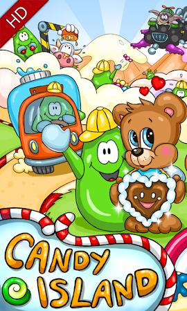 Candy Island:Bakery Sweet City 31.0.0 screenshot 328021