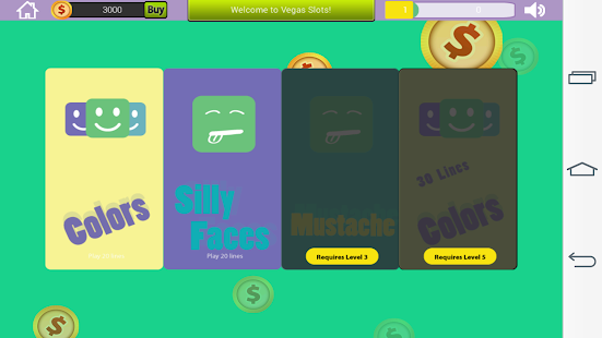 Slot Face - Free Money Machine screenshot