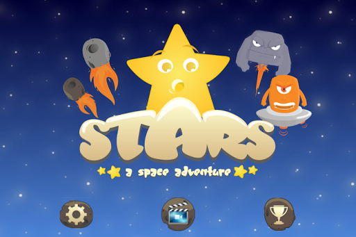 Stars - The Game