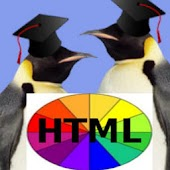 Named HTML Colors