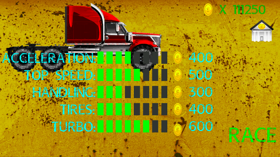 Heavy Equipment Transport- screenshot