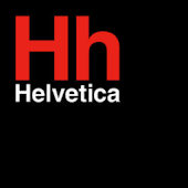 Hipster Helvetica (for Root)