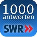 1000 Antworten logo