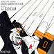 [ガンダム]RX-93+MSN-04 逆襲のシャアライブ壁紙