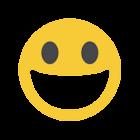 Keep smiling! icon
