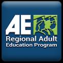 Regional Adult Education of LSWNPS - Logo