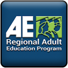 Regional Adult Ed - GED icon