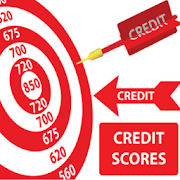 Credit Repair Pro 1.0 Icon