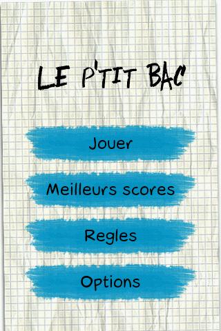 【免費解謎App】Le P'tit Bac (Nouveau)-APP點子
