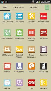 FlatBox - Icon Pack v12.5