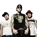 Avenged Sevenfold widgets logo