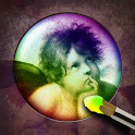 Color Photo Edit icon