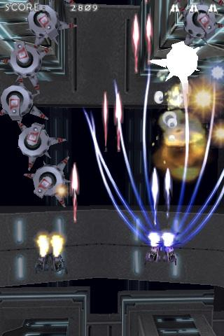 Shmup- screenshot