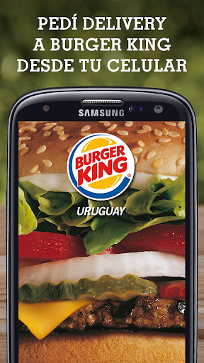 玩免費生活APP|下載Burger King Uruguay app不用錢|硬是要APP
