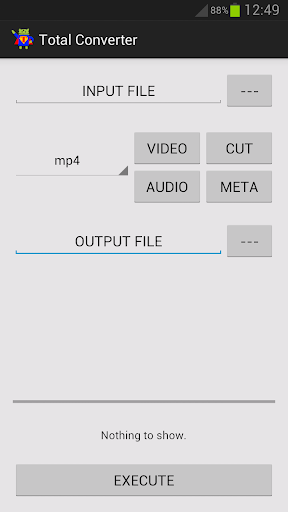 MX Player Códec (ARMv6 VFP) (Android) - Download