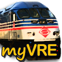myVRE icon